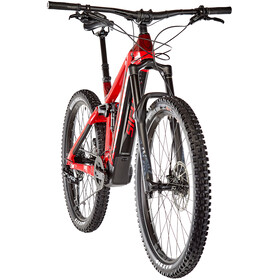 "Norco Bicycles Sight VLT C2 27,5"" deep red/cherry red"